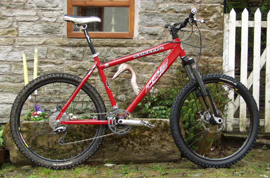 Best Hardtail Mountain Bike Reviews