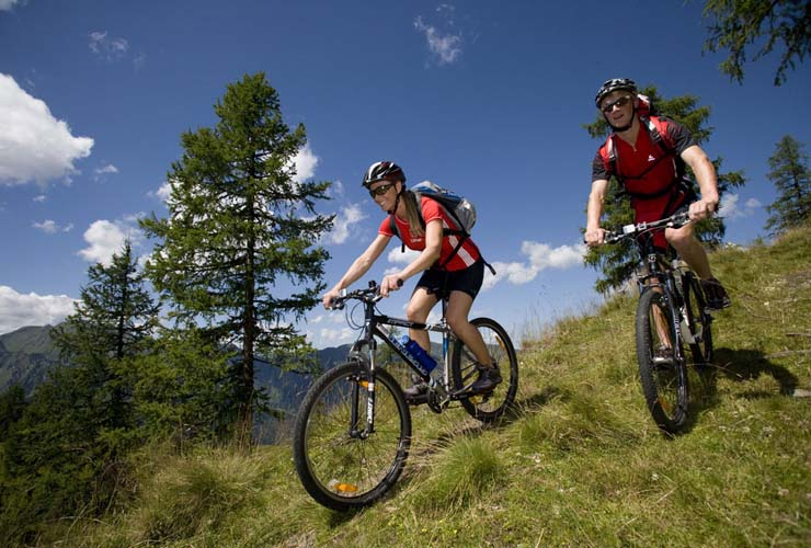 Best Entry Level Mountain Bikes Reviews