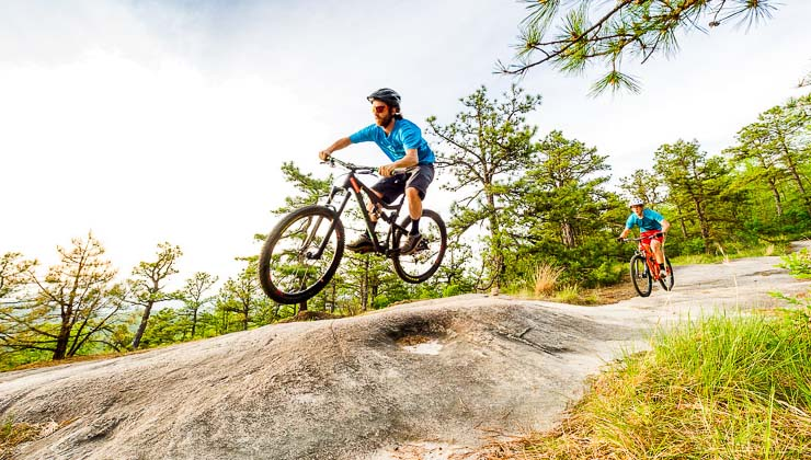 Best Value Mountain Bikes Reviews